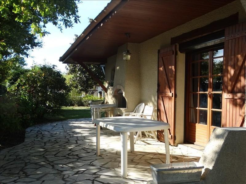 Sale house / villa Arsac 315000€ - Picture 1