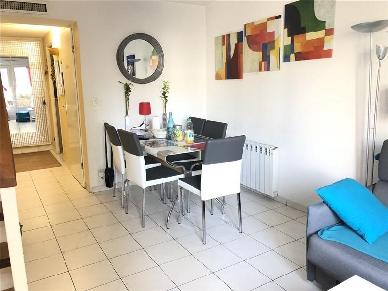 Vente appartement Bordeaux 193325€ - Photo 1