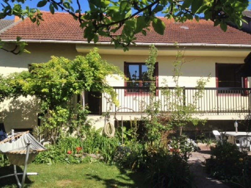 Vente maison / villa Argenteuil 395 000€ - Photo 3