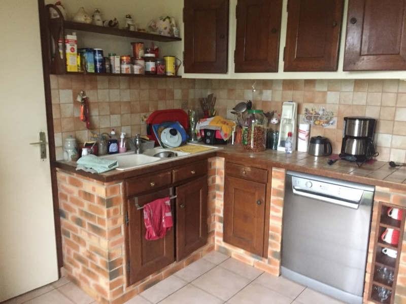 Vente maison / villa Bornel 294200€ - Photo 6