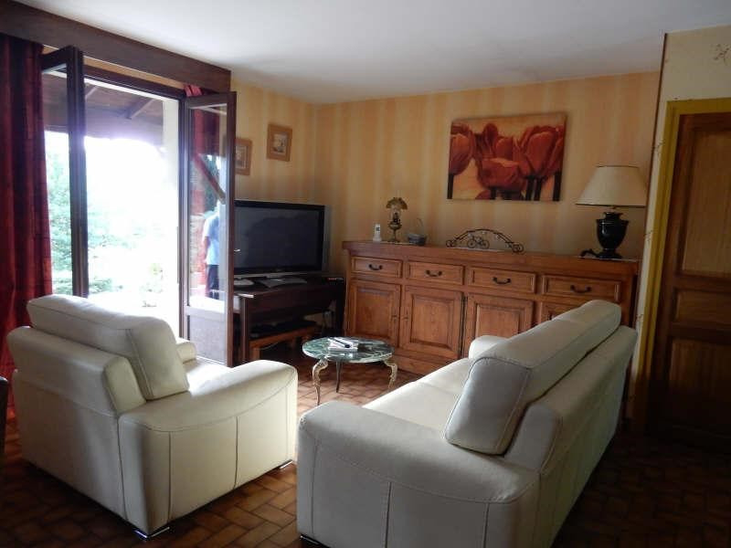 Vendita casa Vienne 436000€ - Fotografia 8