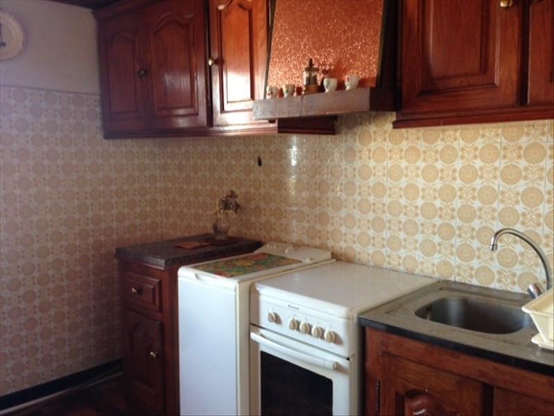 Vente maison / villa Santa reparata di balagna 160000€ - Photo 5