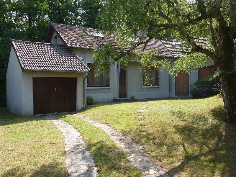 Vente maison / villa Bures sur yvette 456000€ - Photo 2