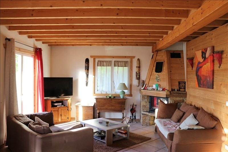 Venta  casa Seyssel 330000€ - Fotografía 1