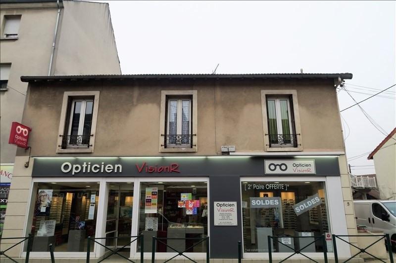 Vente immeuble Epinay sur orge 695000€ - Photo 1