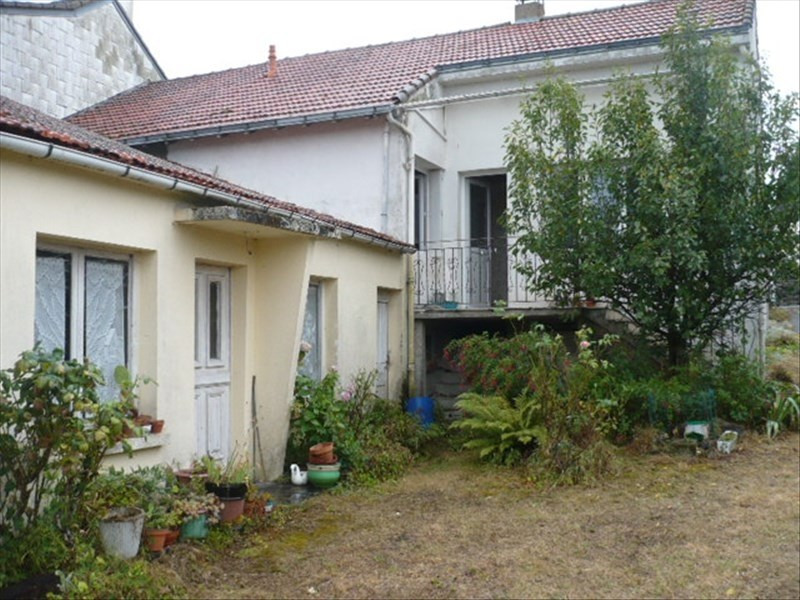 Sale house / villa Indre 229 240€ - Picture 1