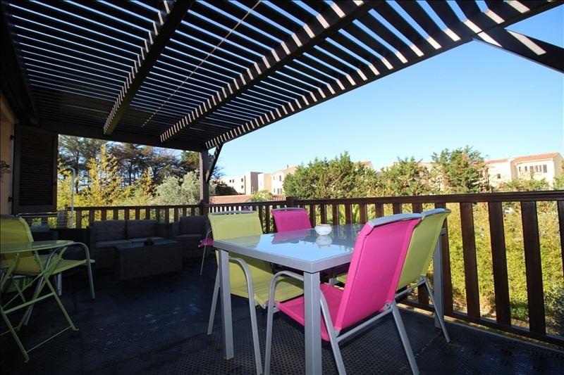 Sale apartment Albitreccia 315000€ - Picture 1