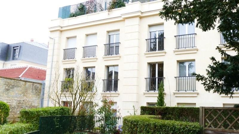 Vente appartement Chantilly 230000€ - Photo 1