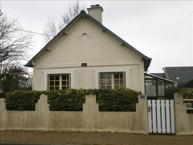 Vente maison / villa Malansac 70 525€ - Photo 1