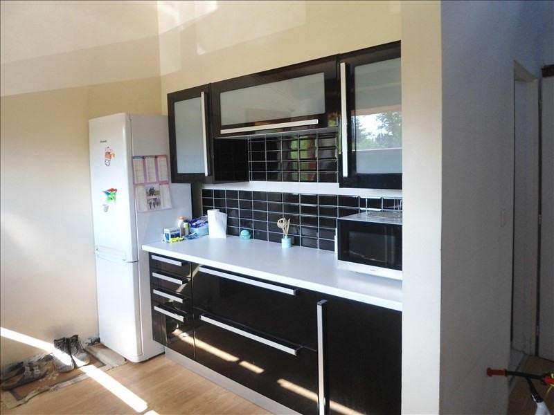 Sale apartment Le poizat 121000€ - Picture 2