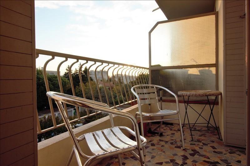 Verhuren  appartement Avignon 570€ CC - Foto 1