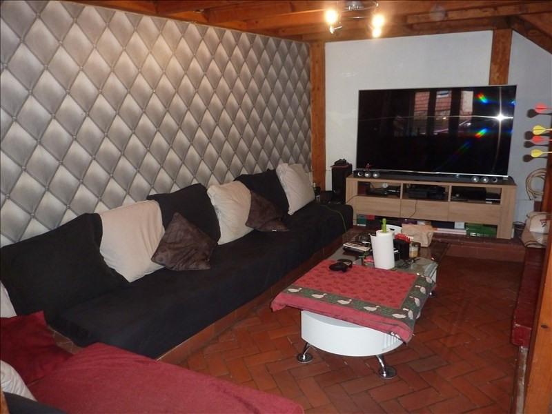 Sale house / villa Nanteuil le haudouin 190000€ - Picture 3