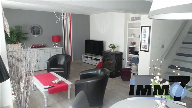 Venta  casa La ferte sous jouarre 239000€ - Fotografía 3
