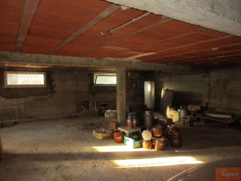 Sale house / villa Montgiscard 275000€ - Picture 9