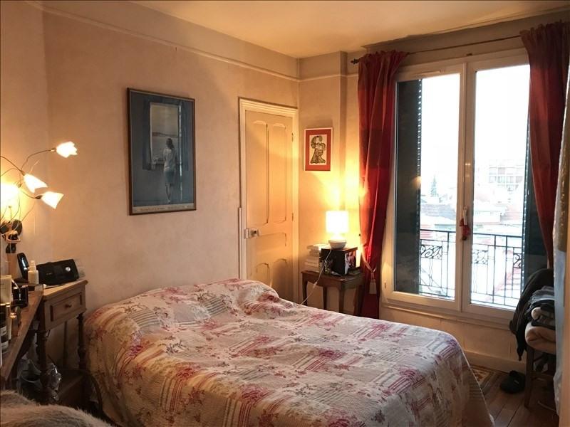 Verkoop  appartement Colombes 276000€ - Foto 1