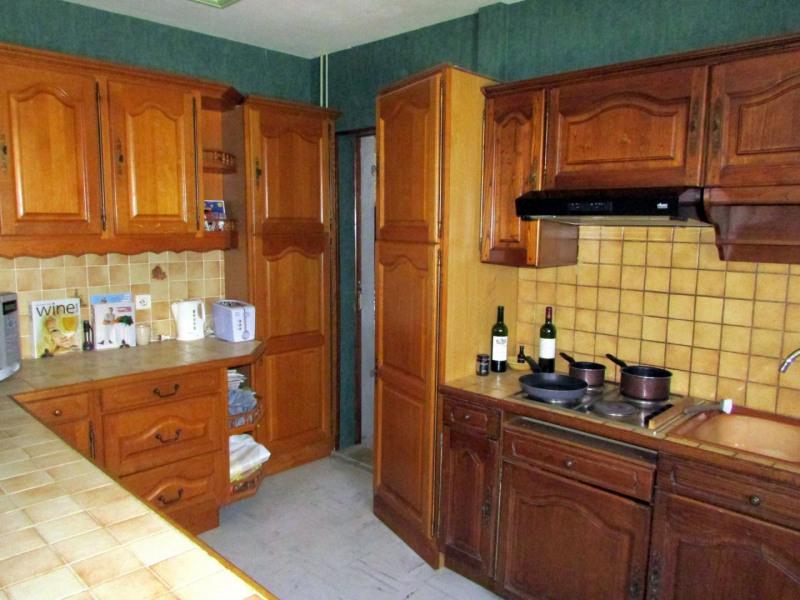 Sale house / villa Verdille 107000€ - Picture 3