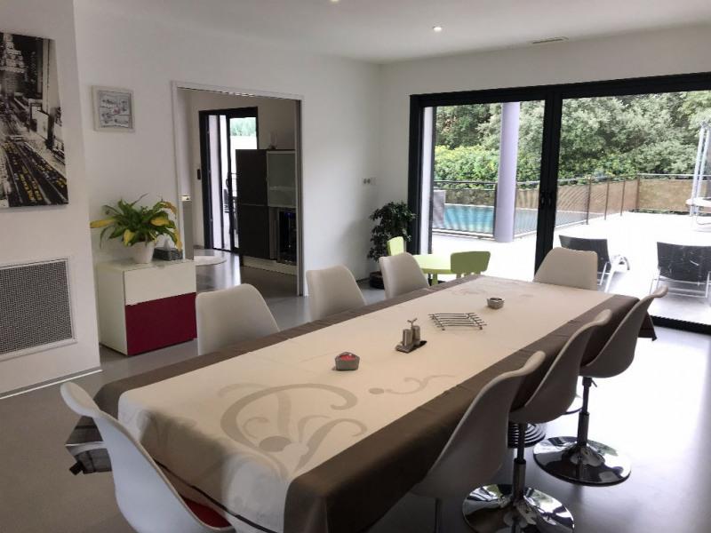 Deluxe sale house / villa Aubais 850000€ - Picture 6