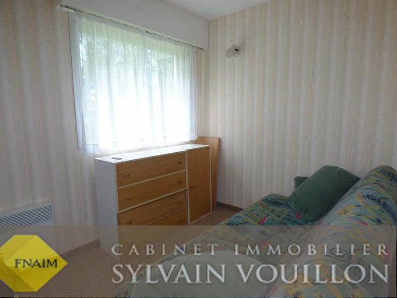 Revenda apartamento Villers sur mer 123000€ - Fotografia 7