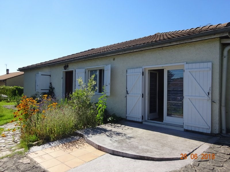 Vente maison / villa St barthelemy de vals 191489€ - Photo 4