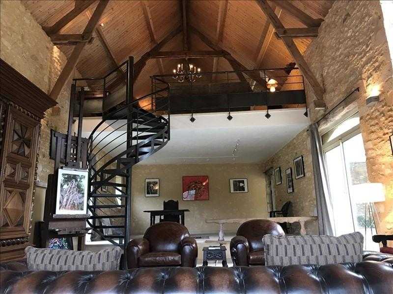 Deluxe sale house / villa St cyprien 990000€ - Picture 13