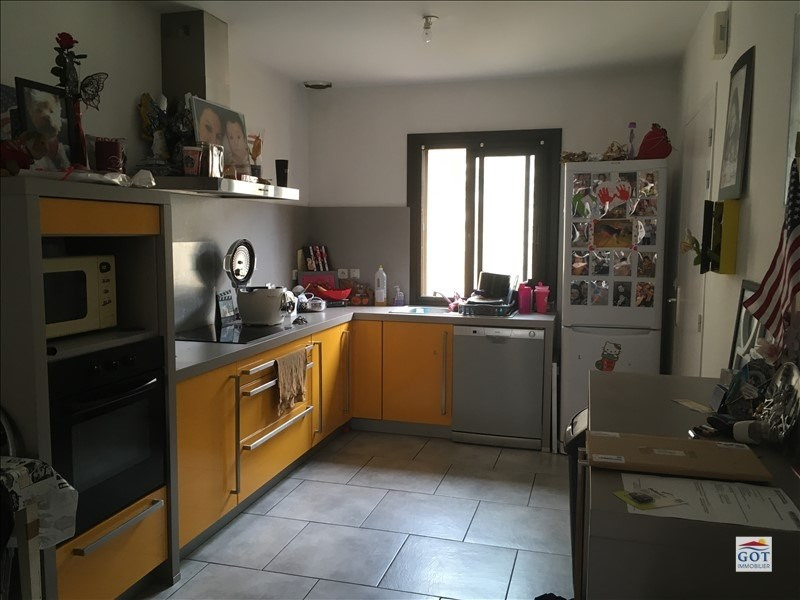Investment property building St hippolyte 189 000€ - Picture 1