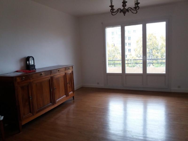 Vente appartement Grenoble 238000€ - Photo 5