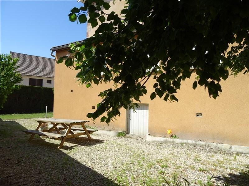 Sale house / villa Romilly sur seine 103000€ - Picture 6
