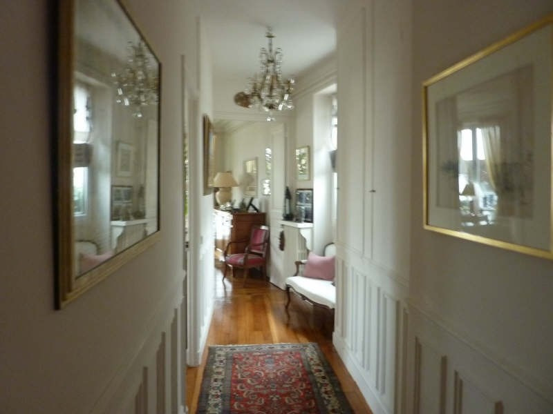 Vente appartement Fontainebleau 365 000€ - Photo 2