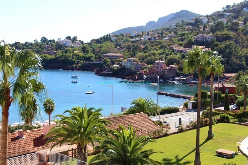 Vente appartement Theoule sur mer 349000€ - Photo 3