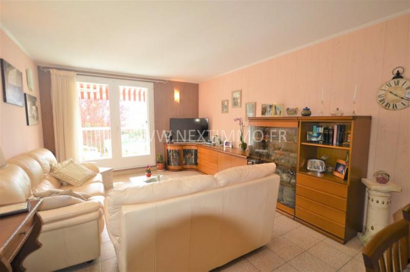 Vendita appartamento Menton 249000€ - Fotografia 3