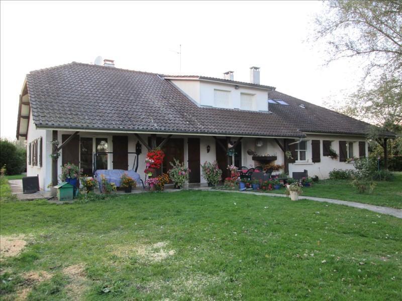 Vente maison / villa Macon 339000€ - Photo 2