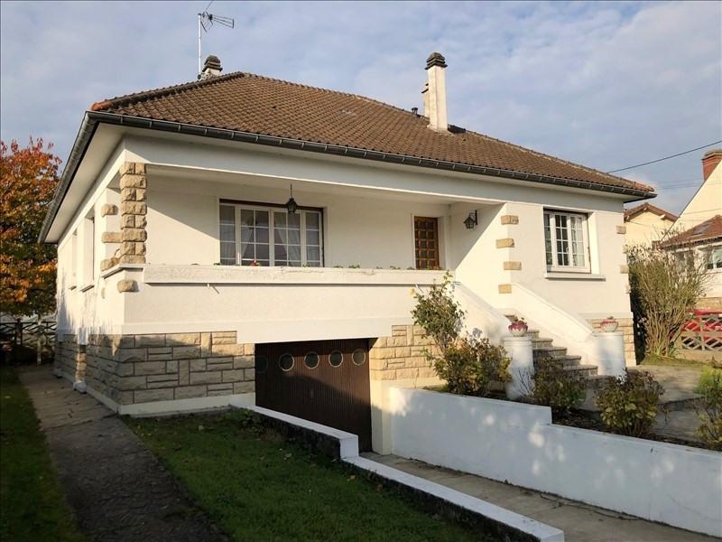 Vente maison / villa Montigny les cormeilles 519900€ - Photo 2