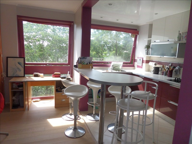 Vente appartement La celle st cloud 355 000€ - Photo 3