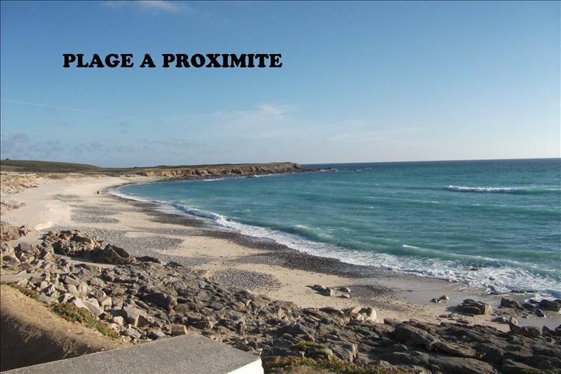 Sale site Esquibien 53500€ - Picture 3