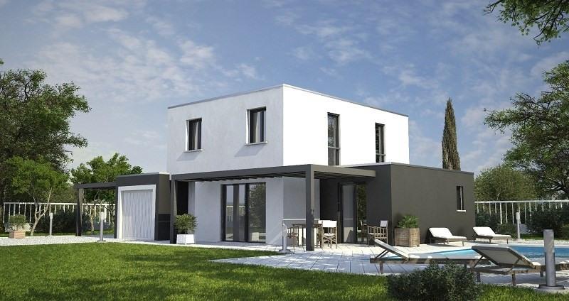 Maison  5 pièces + Terrain 500 m² Fonsorbes par Créa Concept Colomiers