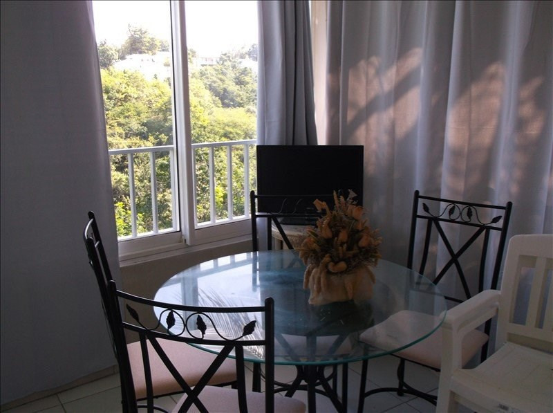 Rental apartment Le gosier 850€ CC - Picture 2