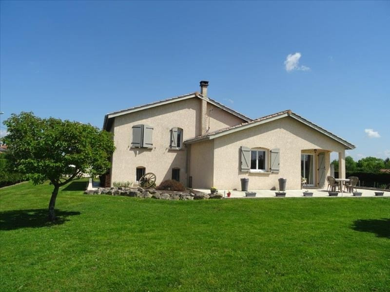 Vente maison / villa Chatillon sur chalaronne 346000€ - Photo 1