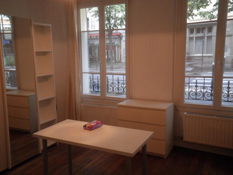 Vente appartement Paris 13ème 385000€ - Photo 2