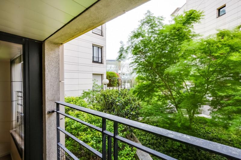 Rental apartment Paris 15ème 1700€ CC - Picture 4