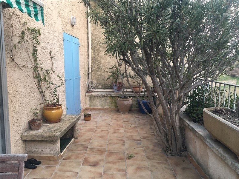 Vente maison / villa Rognes 320 000€ - Photo 1