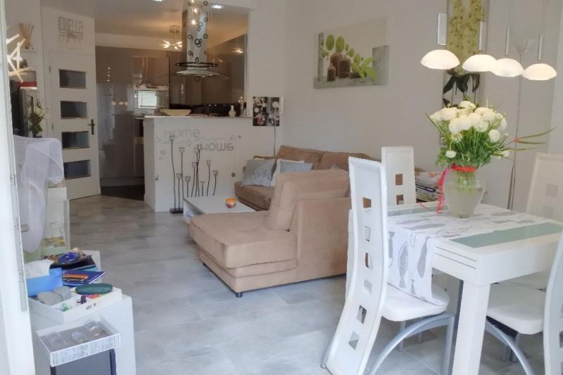 Sale apartment Menton 345000€ - Picture 1
