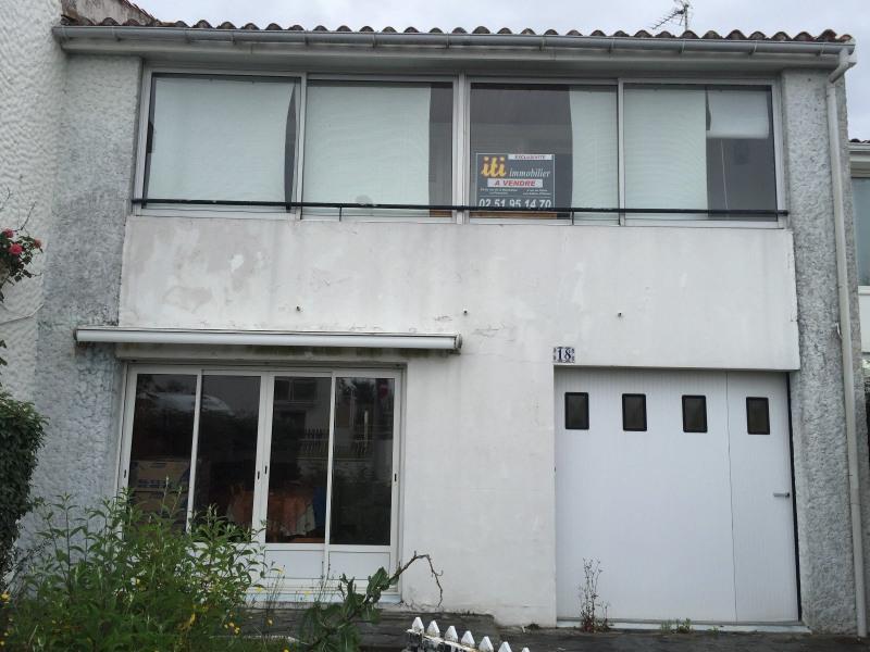 Sale house / villa Les sables d olonne 179000€ - Picture 7