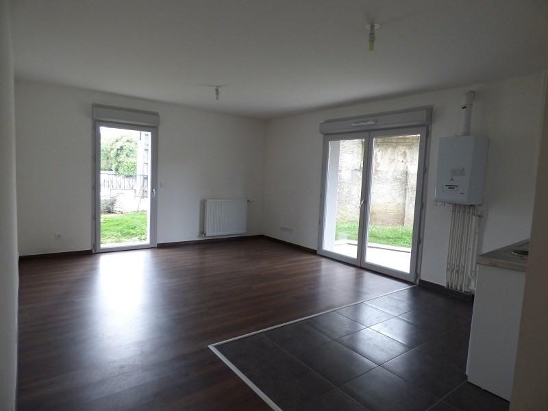 Affitto appartamento Aix les bains 639€ CC - Fotografia 1