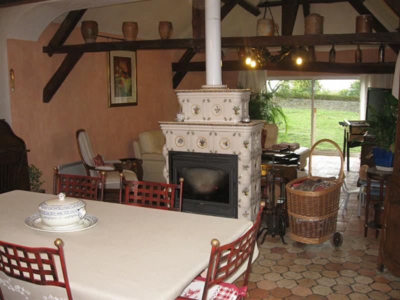 Sale house / villa Villembray 480000€ - Picture 8