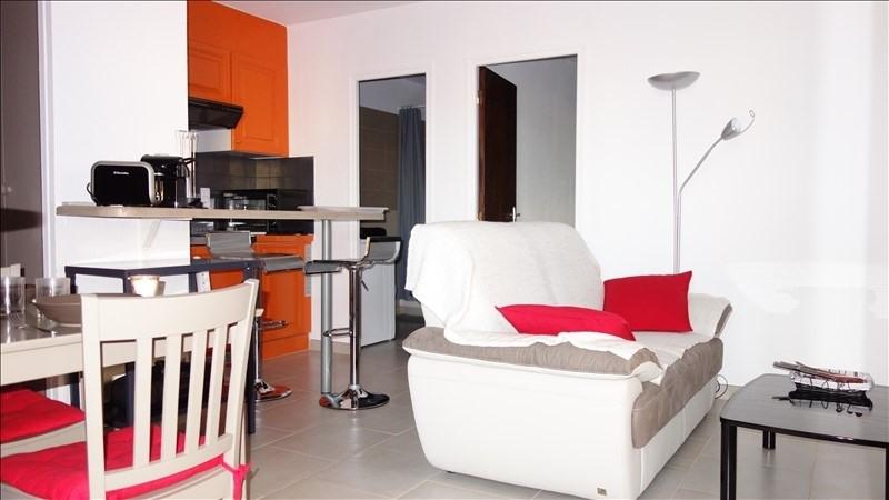 Sale apartment La londe les maures 156000€ - Picture 5