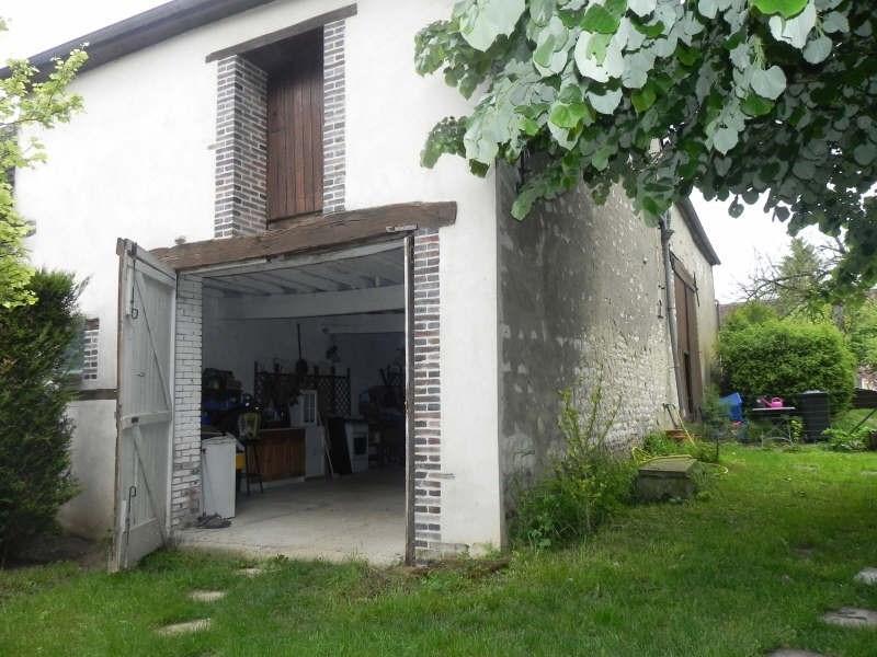 Vente maison / villa Neuvy sautour 245000€ - Photo 2