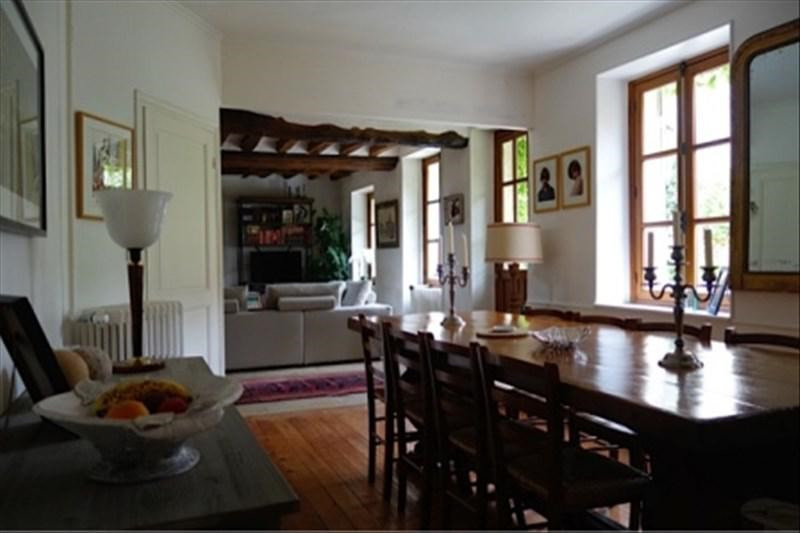 Sale house / villa Vetheuil 480 000€ - Picture 9