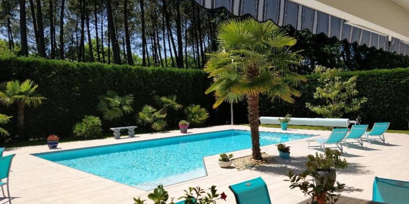 Vente de prestige maison / villa Lege cap ferret 699000€ - Photo 1