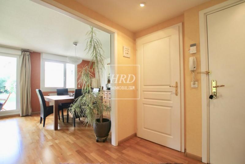 Revenda apartamento Strasbourg 350000€ - Fotografia 5