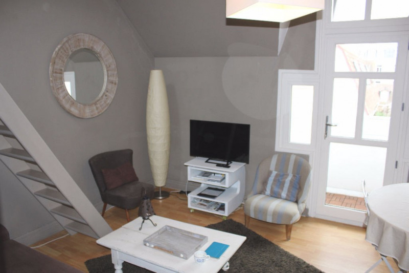 Vente appartement Le touquet paris plage 335 000€ - Photo 3
